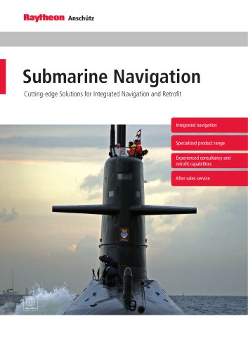 Submarine Navigation Solutions