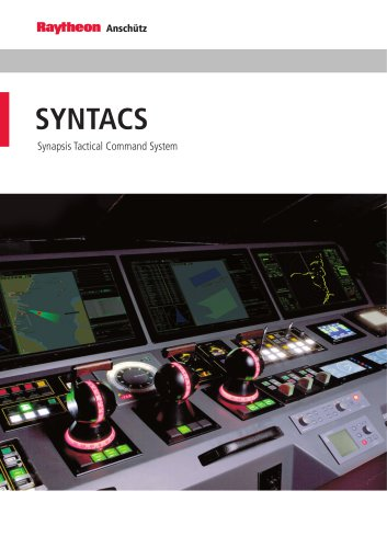 SYNTACS - Synapsis Tactical Command System