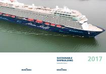 SUSTAINABLE SHIPBUILDING