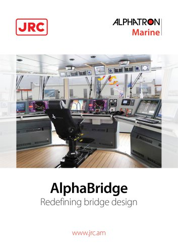 AlphaBridge Brochure