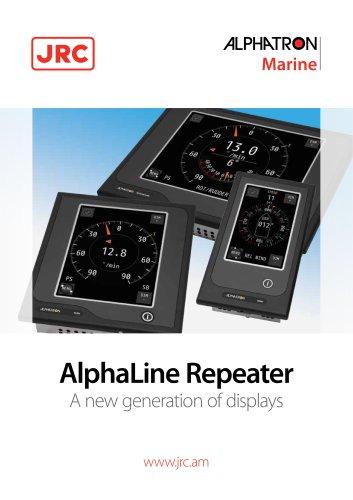AlphaLine Repeater