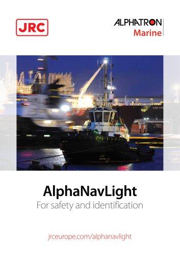 AlphaNavlight