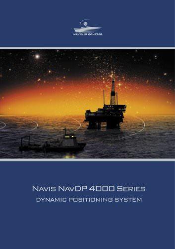 Nav DP 4000 series