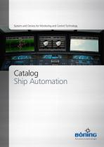 Catalog Ship Automation