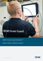 Ballast Water Treatment Systems - RayClean