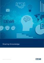 DESMI Article Collection