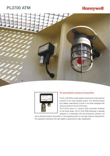 PL3700 ATM Datasheet