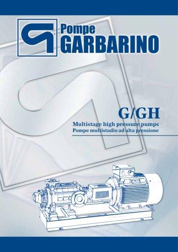 G-GH series