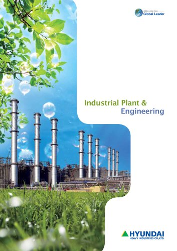 Industrial Plant & Engineering