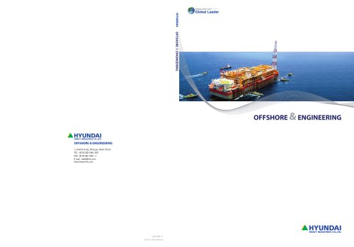 OFFSHORE & ENGINEERING