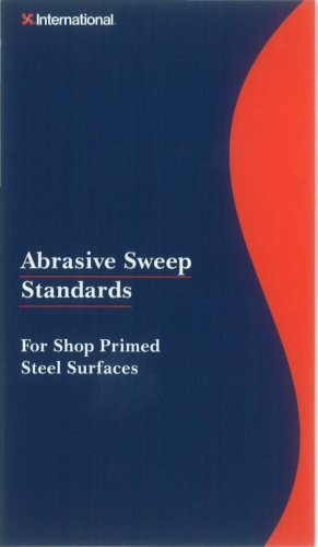 Abrasive-Sweep-Standards-For-Shop-Primed-Steel-Surfaces