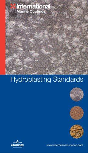 Hydroblasting Standards
