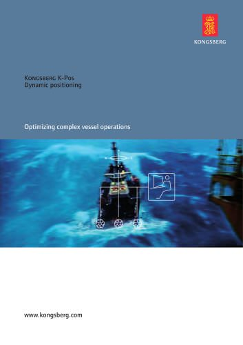 Dynamic positioning systems