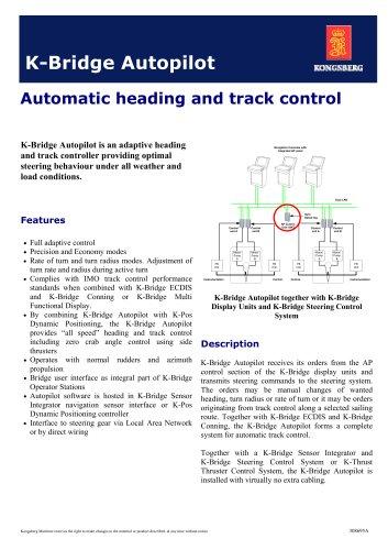 K-Bridge autopilot