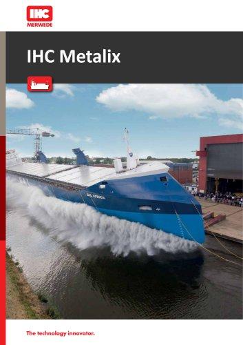 IHC Metalix