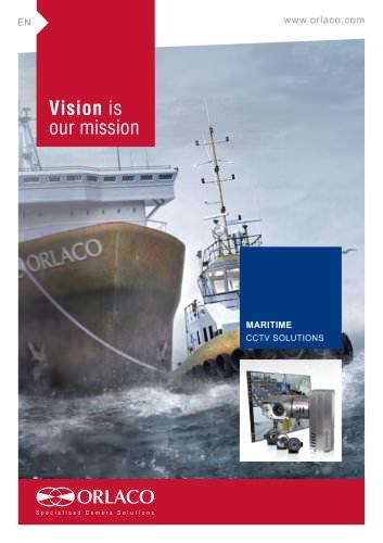 Maritime vessels