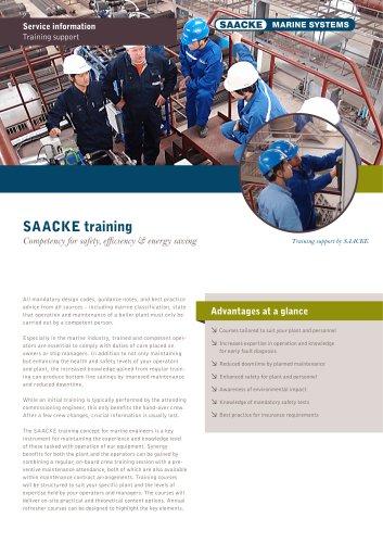 Boiler Training