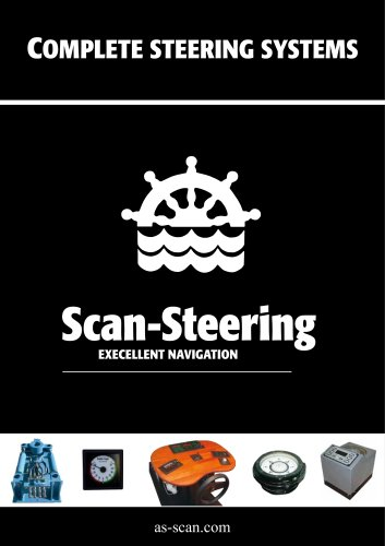 Scan Steering Catalogue