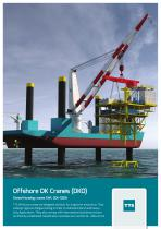 Offshore DK Cranes (DKO)