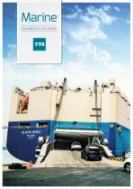 TTS Marine Brochure