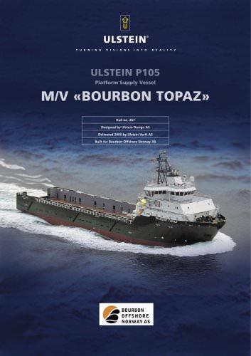 BOURBON TOPAZ