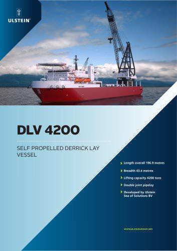 DLV 4200