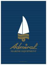 Admiral Catalog 2019