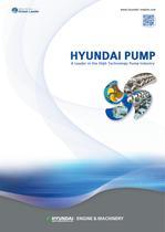 hyundai pump