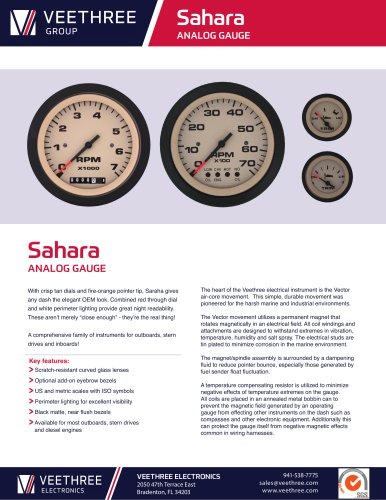 Sahara Line