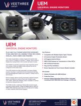 UEM - Universal Engine Monitor