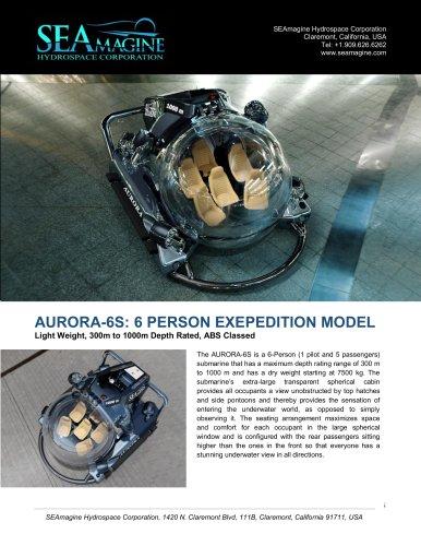 AURORA-6S