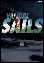 Vandal sails 2016