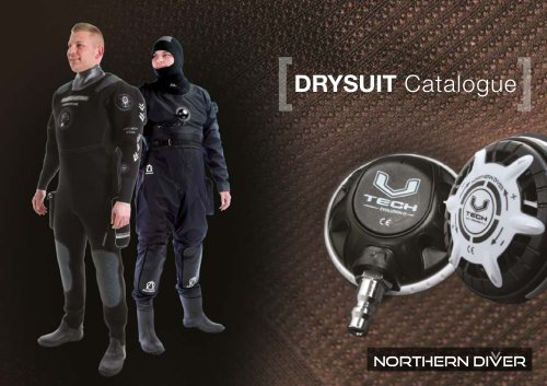 Drysuit Brochure