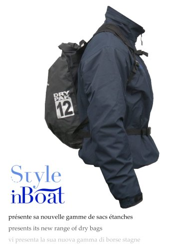 STYLE IN BOAT - BORSE STAGNE