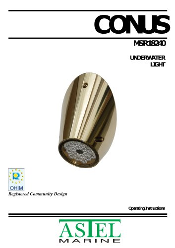 CONUS MSR18240