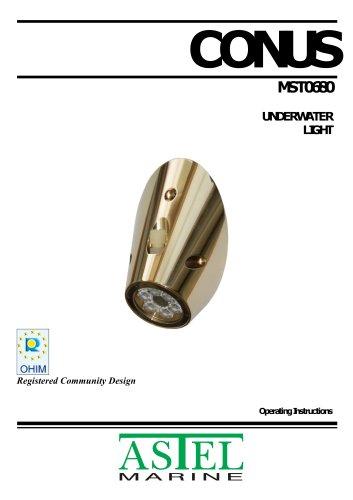 CONUS MST0680