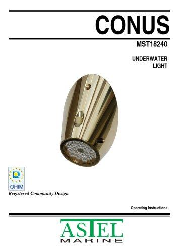 CONUS MST18240