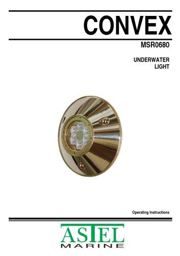 CONVEX MSR0680