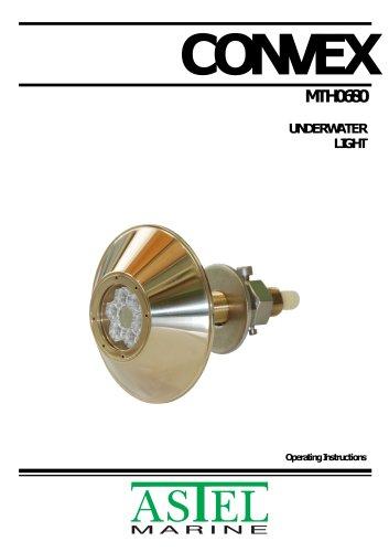 CONVEX MTH0680