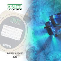 Nautical Equipment 2019 - ASTEL MARINE