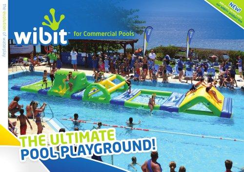 Pool Brochure 2012