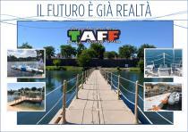 Presentazione TAFF 2019