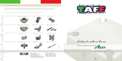 TAFF Brochure IT/EN