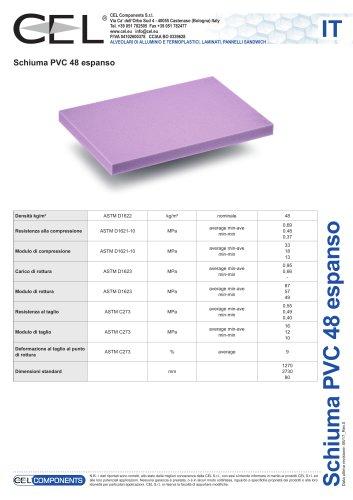 Schiuma in PVC 48