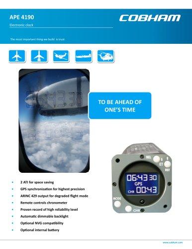 2 ATI GPS