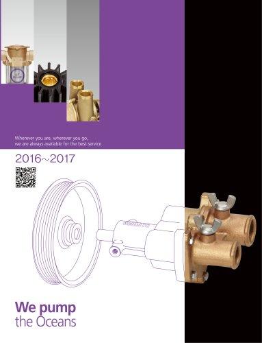 2016 DJ Pump Catalog