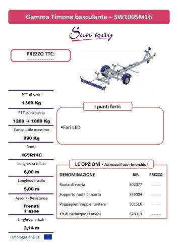 SW1005M16