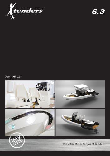 XTENDERS 6.3M 2011