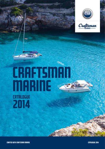 CM Catalogus 2014