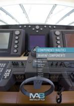 Marine Components catalog